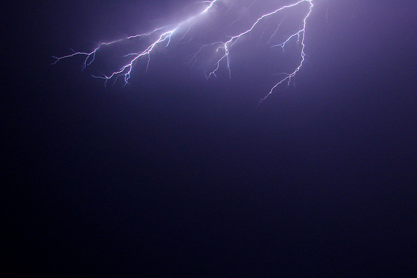 2007 06-08 Lightning