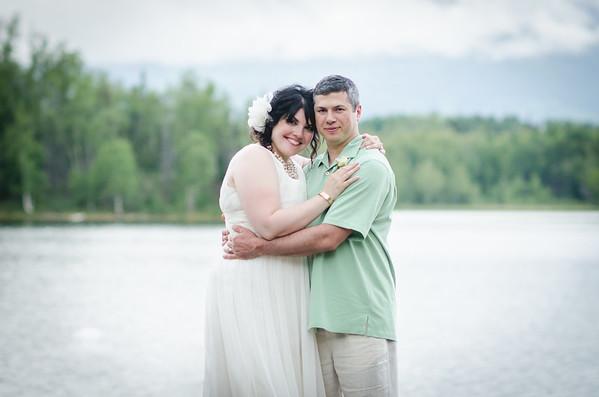 Fisher Wedding 2015