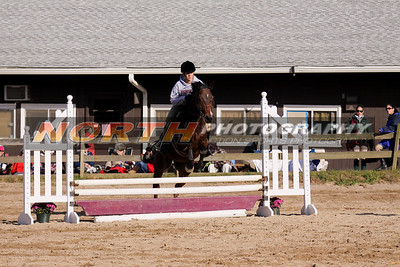 College Equestrian