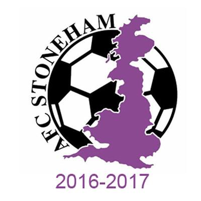 AFC Stoneham 2016-17