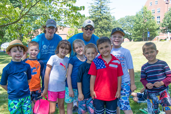 Camp Christopher 2018