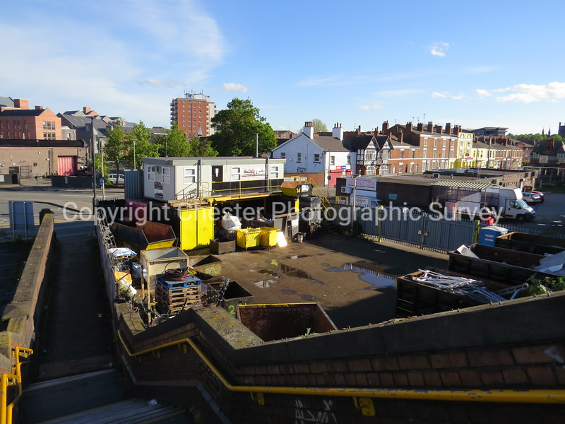 City Metals UK Ltd: Brook Street: Boughton