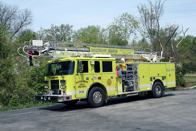 HOLLYWOOD HEIGHTS FIRE DEPARTMENT  -  CASEYVILLE