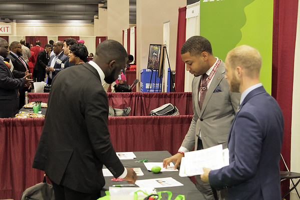 84th Grand Chapter Career Fair