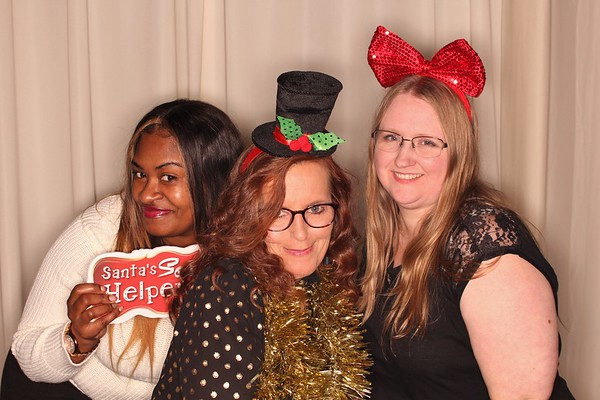 Kimberly Clark Maumelle Holiday Party - 12.14.19
