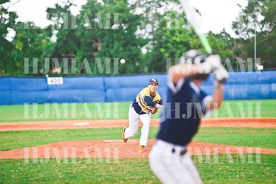 Terra Baseball 2/19/18