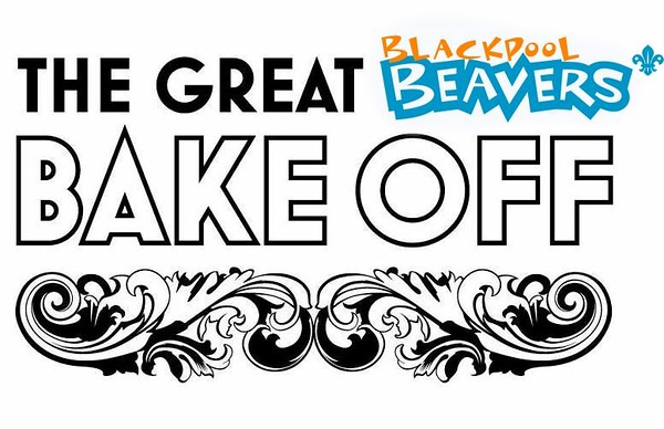 Beaver Scout Bake Off 2015