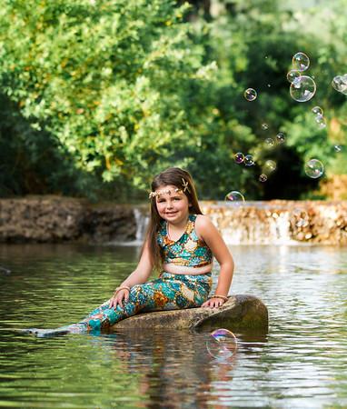 Mermaid 2020 Water Mini