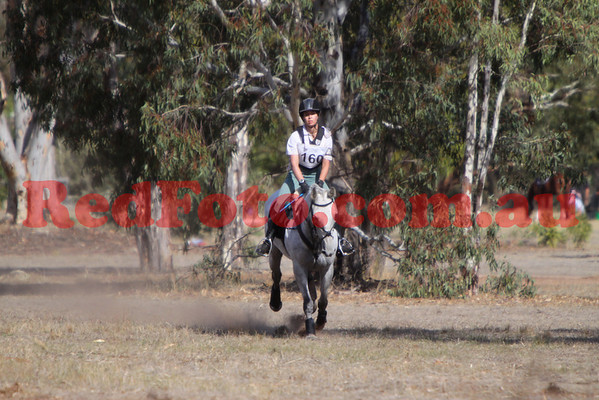 2009 05 03 Narrogin ODE CrossCountry CIC 2 Star
