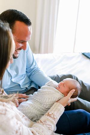 Leo: Newborn