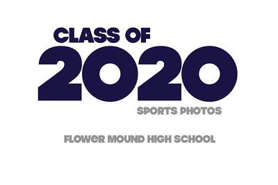 Class of 2020 Sports Photos