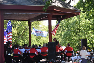 Illinois Brass Band