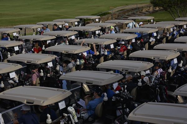 NAWIC Golf Tournament