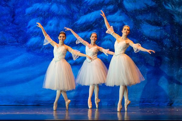Lynch Ballet - Nutcracker 2015 4pm