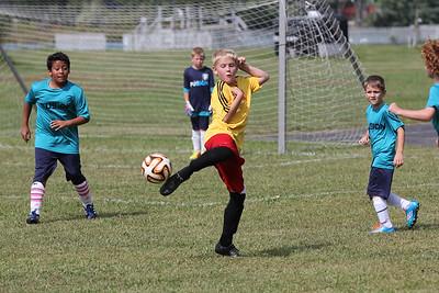 Brecksville U-Little Soccer
