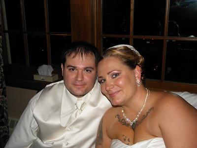 Jen and Matt