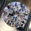 2.25ct Transitional Cut Diamond GIA J VS1 15