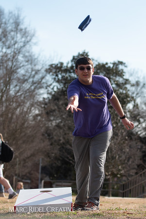 Broughton Dance A Thone Tailgate. February 8, 2019. 750_3918