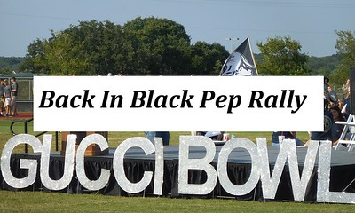 20150822 Back in Black Pep Rally