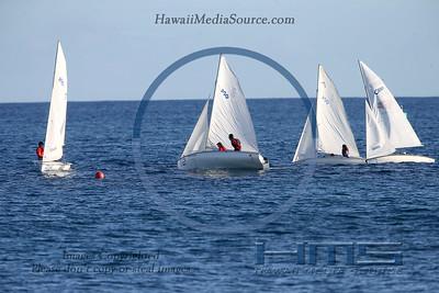 ILH DI Sailing Races 4-25-17