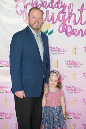 Father/Daughter Photos