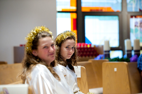 2014 STS Christmas Pageant