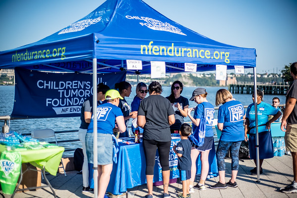 Children's Tumor Foundation Walk