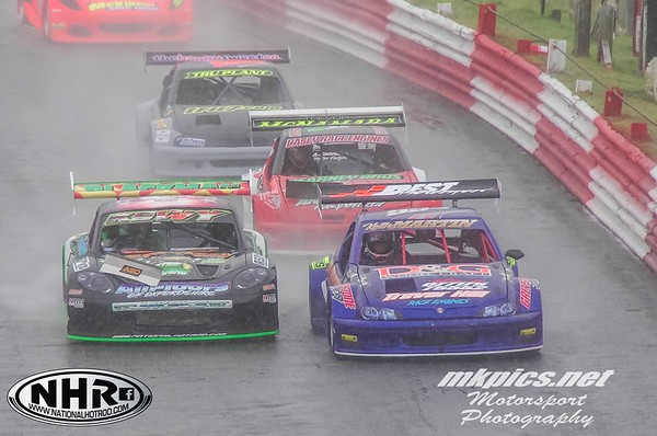 2021 National Championship Practice - Martin Kingston
