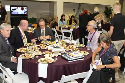 Alumni Lunch-HC 2015