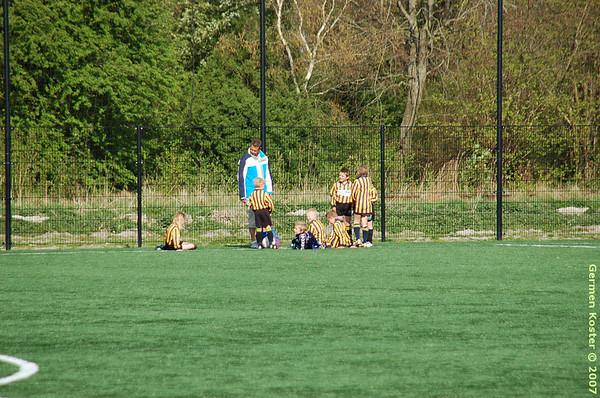Frisia F4 - H'veense Boys F2(14-0)
