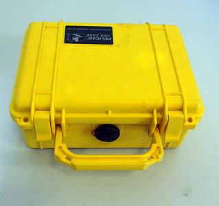 Peilcian 1150 waterproof case