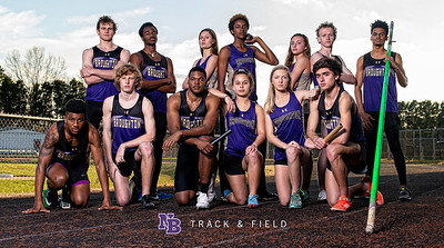 Broughton Track & Field 2019