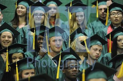 Montpelier High School graduation