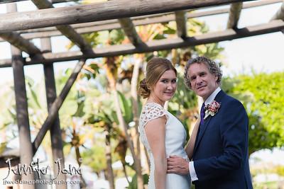 Michelle and Jeremy, Kempinski Hotel Bahia - Estepona,