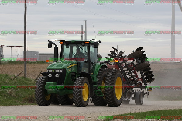 Farming 4-15-2015