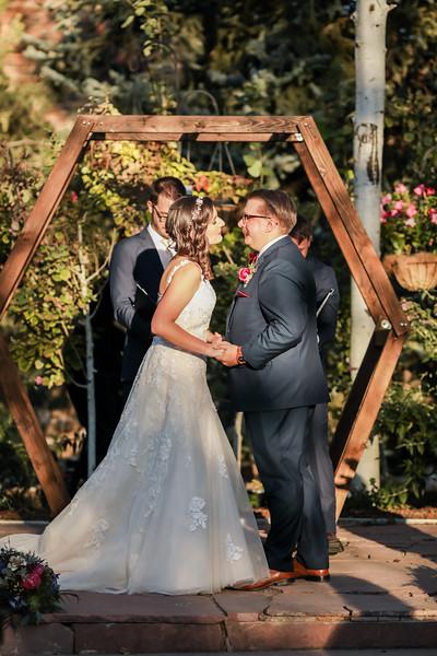 Kristin & Aaron