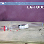 SKU: LC-TUBE/100, TruCUT Standard Series Sealed Rated 100W with Burst 110W + CO2 Glass Laser Tube