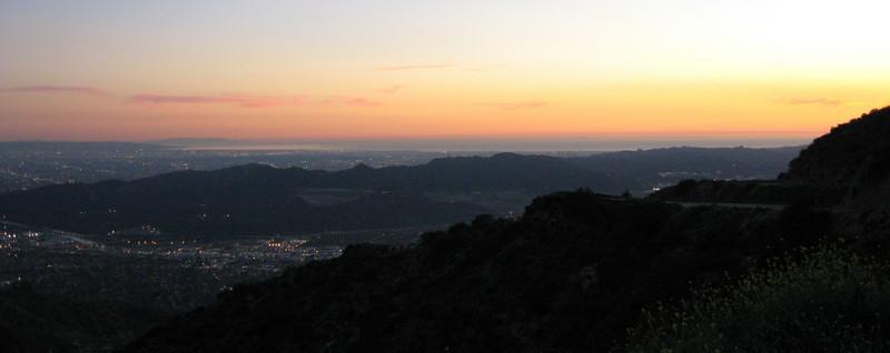 2008-02-28 - Brand Sunset