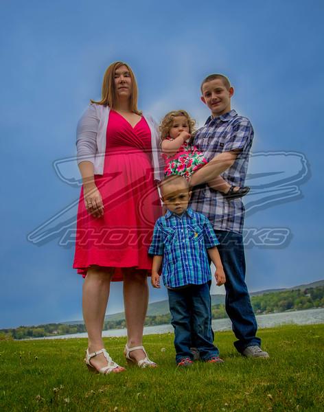 Lesage Family