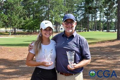 24th Carolinas Parent-Child Championship