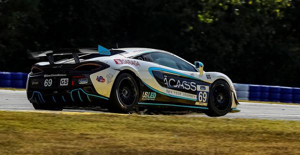2019 Michelin Pilot Challenge @ Michelin Raceway Road Atlanta