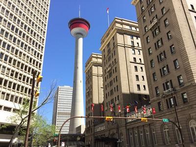 Calgary general