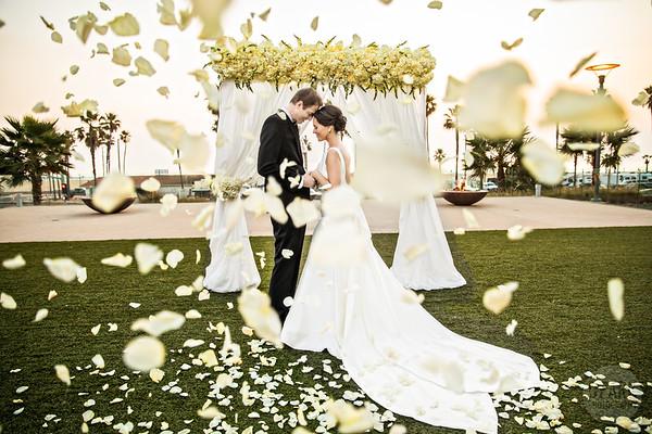 Jamie & Taylor Wedding