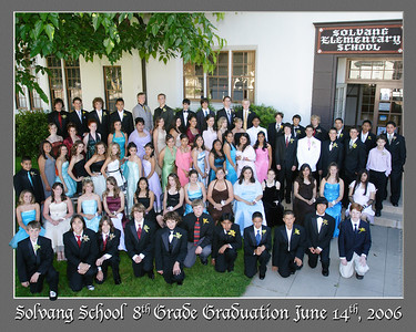 All Class photo