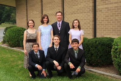 Schick Family