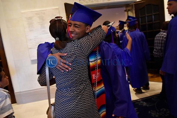 2019 Graduations