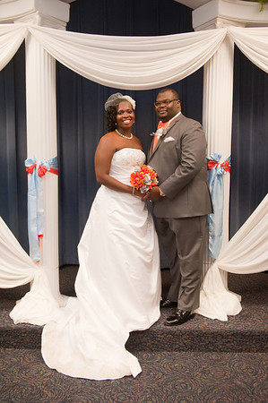 Mr. and Mrs. Haywood.