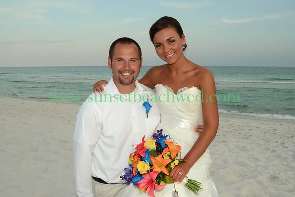 Craig and Lauren