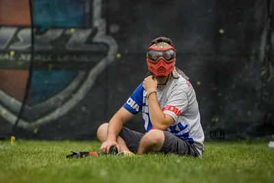 NXL Chicago - Sidelines