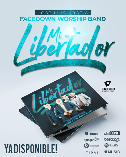 Facedown - Mi Libertador - Ya disponible.jpg